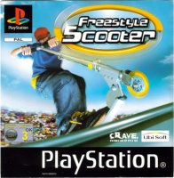 Freestyle Scooter PS1