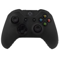 Silicon Protect Case Black Xone Controller