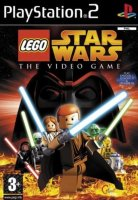 Lego Star Wars 2 The Original Trilogy PS2
