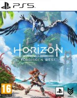Horizon II Forbidden West PS5