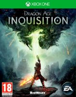 Dragon Age 3 Inquisition Xbox One