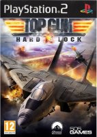Top Gun Hard Lock PS2