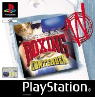 VICTORY BOXING CONTENDER PS1