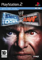 Smackdown! vs Raw PS2