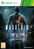 Murdered Souls Suspect Xbox 360