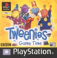Tweenies Bez Obalu PS1