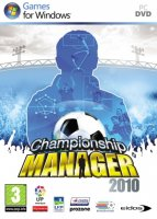 Championship Manager 2010 PC