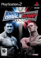 Smackdown! vs Raw 2006 PS2