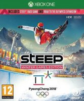 Steep Winter Games Edition Xbox One