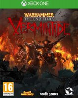 Warhammer The End Times Vermintide Xbox One