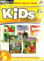 Kids Collection PC