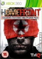 Homefront Special Edition Xbox 360
