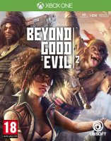 Beyond Good and Evil 2 Xbox One