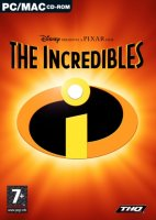 The Incredibles PC