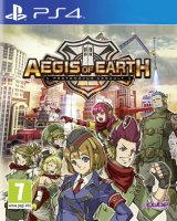 Aegis Of Earth Protonovus Assault PS4