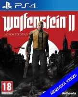 Wolfenstein 2: The New Colossus DE Xbox One