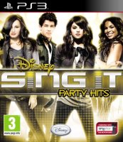Sing It Party Hits PS3
