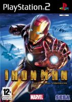 Iron Man PS2