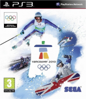 Vancouver 2010 PS3