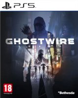 Ghostwire Tokyo PS5