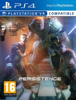 The Persistence PS4 VR