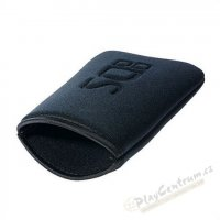 Soft Pouch Black DS