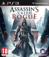 Assassins Creed Rogue PS3