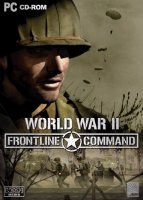 World War 2 Frontline Command PC