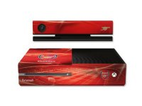 ProSkin Folie Xbox One Arsenal
