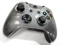 Crystal Cover Clear Xbox One Controller
