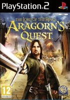 Lord Of The Rings Aragorns Quest PS2