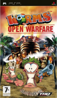 Worms Open Warfare