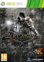 Arcania The Complete Tale Xbox 360