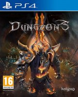 Dungeon II PS4