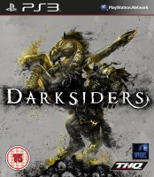 Darksiders Wrath Of War PS3