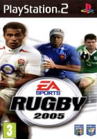 Rugby 2005 PS2