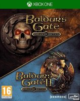 Baldurs Gate Enhanced Edition Xbox One