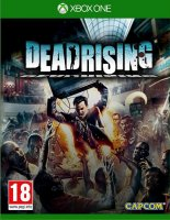 Dead Rising HD XBox One