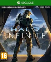 Halo Infinite Xbox One